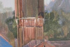 Heinrich Mauersberger, Wasserturm Leutsch