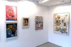 Patrick Fauck, Welf Schiefer - Ausstellungsansicht