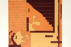 Tim Romanowsky, Koala 320, Hochdruck, 40x50, Zyklob