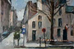 Eckhaus in Sat Germain
