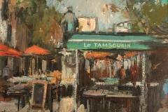 Ein Sonntag in Arles