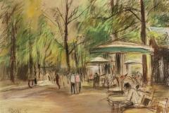 Jardin de Luxembour