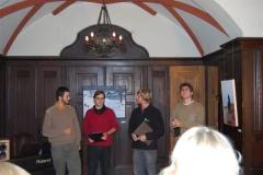 Ensemble Thios Omilos