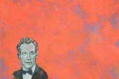 Philipp Orlowski, Der Preis, Acryl auf Leinwand, 60 x 80 cm, 2017