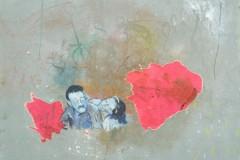 Philipp Orlowski, Peter Sellers, Öl auf Hartfaser, 60 x 80cm, 2018
