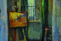 Gert Pötzschig, Zimmer van Goghs