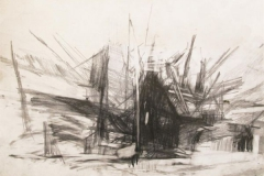 Robert Kotsch, Studie
