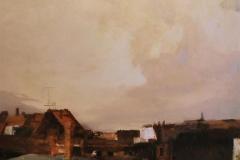 Heinrich Mauersberger, Stadtlandschaft